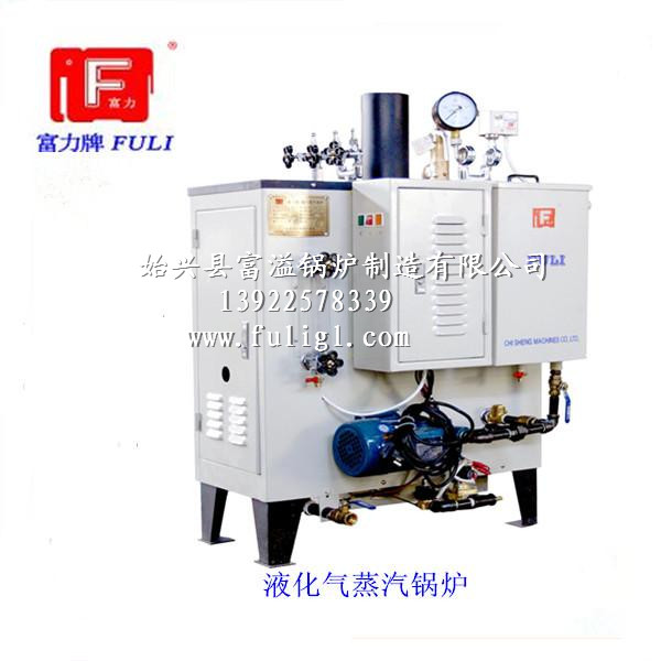 全自动天然气蒸汽发生器